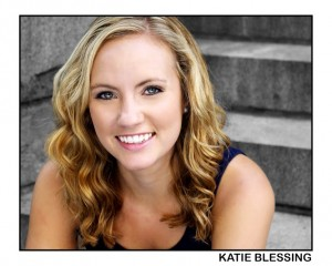 Katie Blessing Headshot