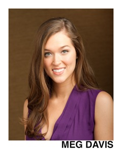 Megan Davis Headshot