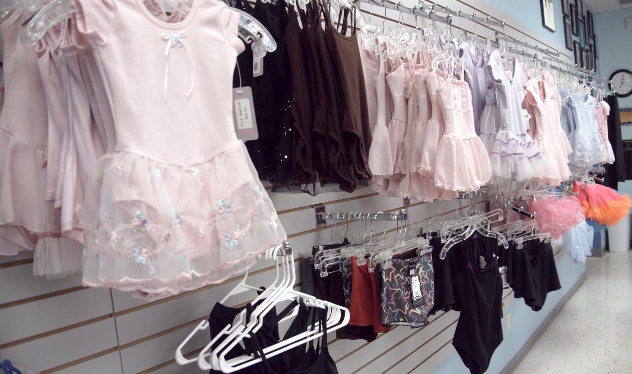 Dancewear Store